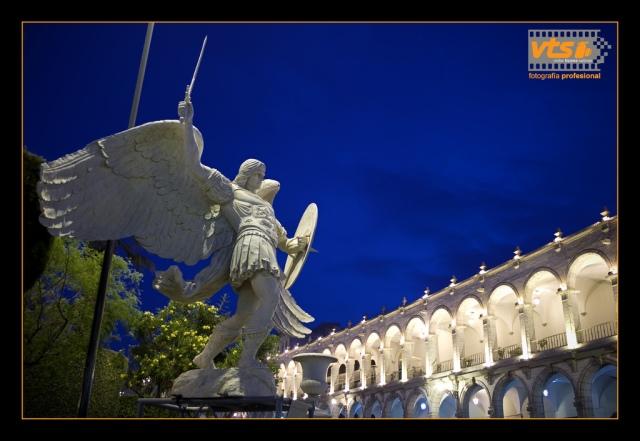 Arcangel 3